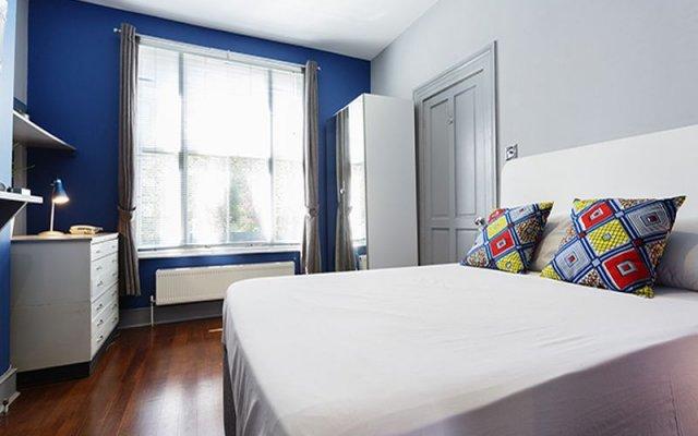 Отель Veeve Holiday Home Spencer Rise Tufnell Park комната для гостей