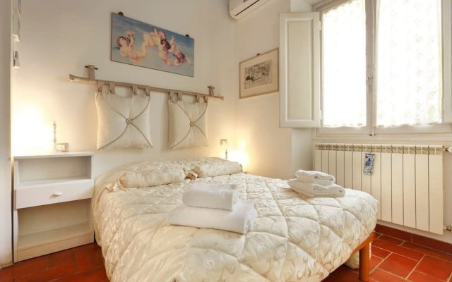 Отель Senese 25A - Keys Of Italy Флоренция детские мероприятия