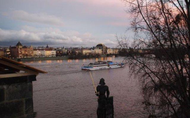Metropolis Prague Apartments-zlaty Dvur