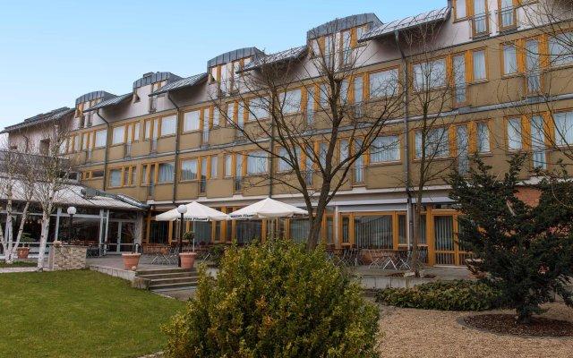 Отель Best Western Hotel Braunschweig Seminarius Германия, Брауншвейг - отзывы, цены и фото номеров - забронировать отель Best Western Hotel Braunschweig Seminarius онлайн вид на фасад
