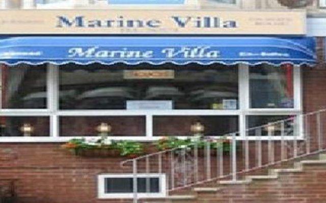 Marine Villa Hotel