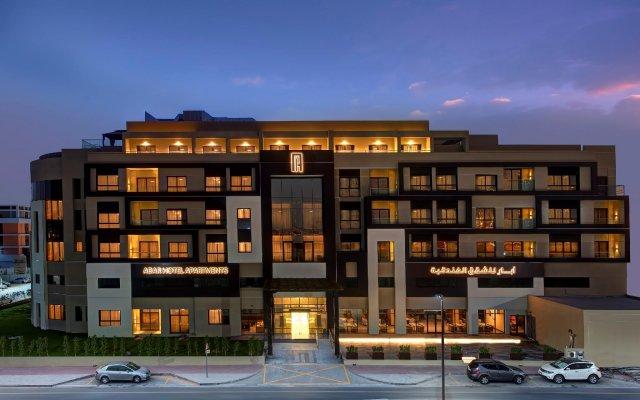 Abar Hotel Apartments 1