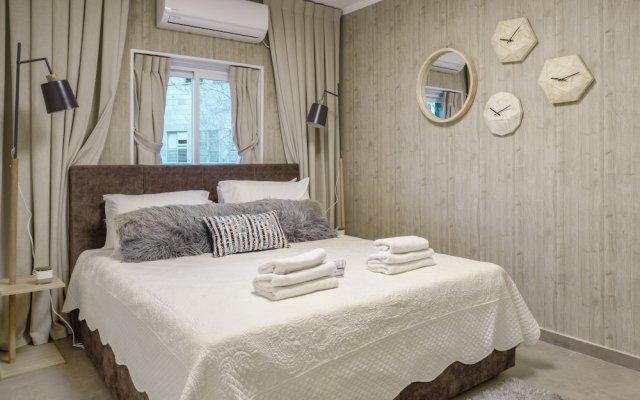 HaHavatselet Suite - Isrentals Израиль, Иерусалим - отзывы, цены и фото номеров - забронировать отель HaHavatselet Suite - Isrentals онлайн вид на фасад
