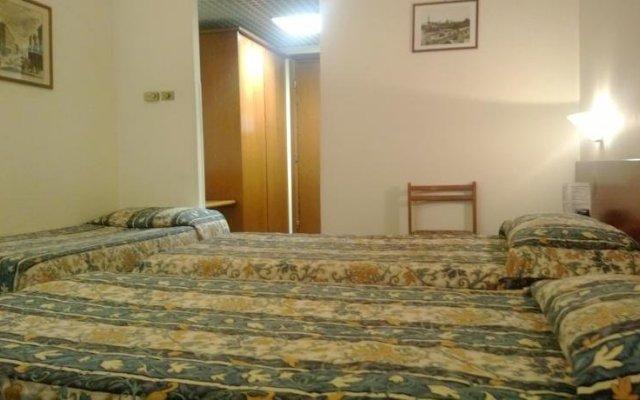 Park Hotel Galileo Реггелло комната для гостей