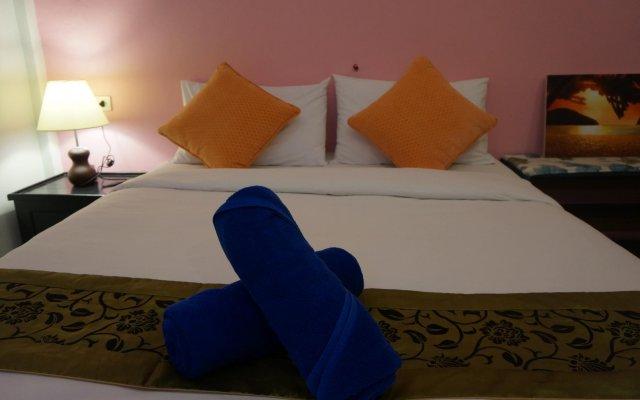 Отель Reenaa lanta Resort Ланта комната для гостей