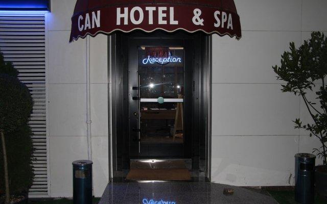 Can & Spa Турция, Йолчаты - отзывы, цены и фото номеров - забронировать отель Can & Spa онлайн вид на фасад