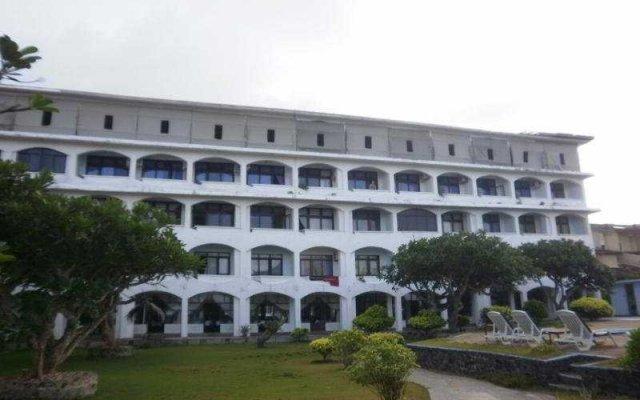 Hotel Lanka Super Corals вид на фасад