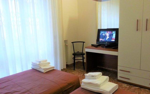 Отель Planet Residence Италия, Милан - отзывы, цены и фото номеров - забронировать отель Planet Residence онлайн комната для гостей