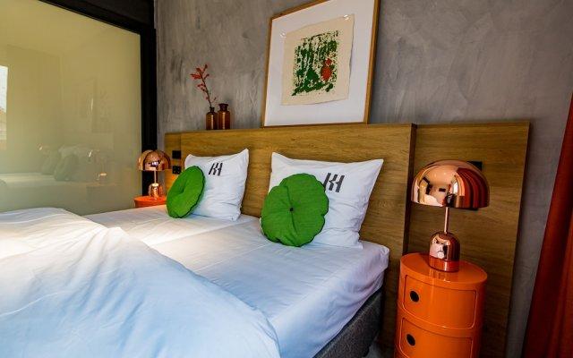 Отель Koncept Hotel International Германия, Кёльн - отзывы, цены и фото номеров - забронировать отель Koncept Hotel International онлайн