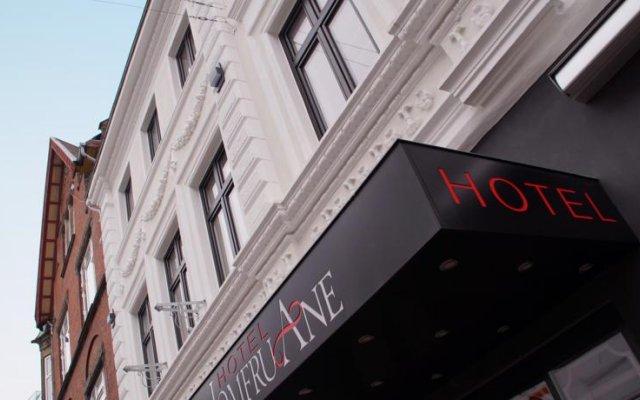 Отель Jomfru Ane Дания, Алборг - 1 отзыв об отеле, цены и фото номеров - забронировать отель Jomfru Ane онлайн вид на фасад