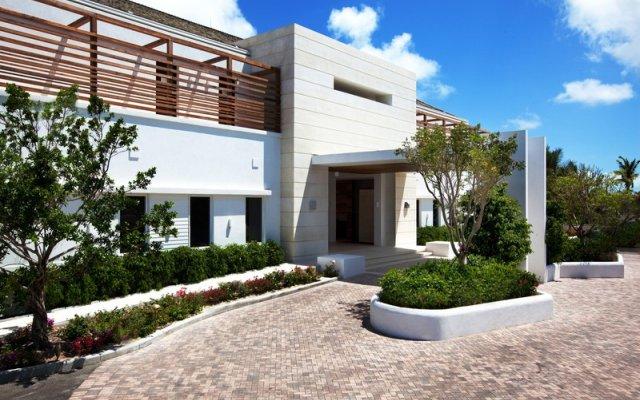 Wymara Resort and Villas