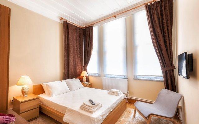 Educa Suites Balat Турция, Стамбул - 1 отзыв об отеле, цены и фото номеров - забронировать отель Educa Suites Balat онлайн вид на фасад