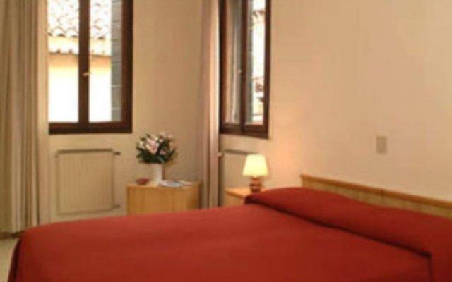 Отель Gallini Италия, Венеция - отзывы, цены и фото номеров - забронировать отель Gallini онлайн комната для гостей