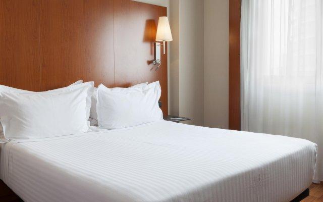 Отель AC Hotel Sevilla Forum by Marriott Испания, Севилья - отзывы, цены и фото номеров - забронировать отель AC Hotel Sevilla Forum by Marriott онлайн комната для гостей