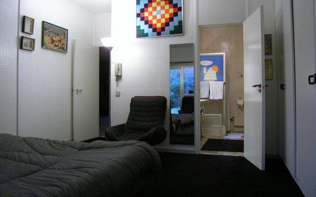 B&B Middelheim Guest House
