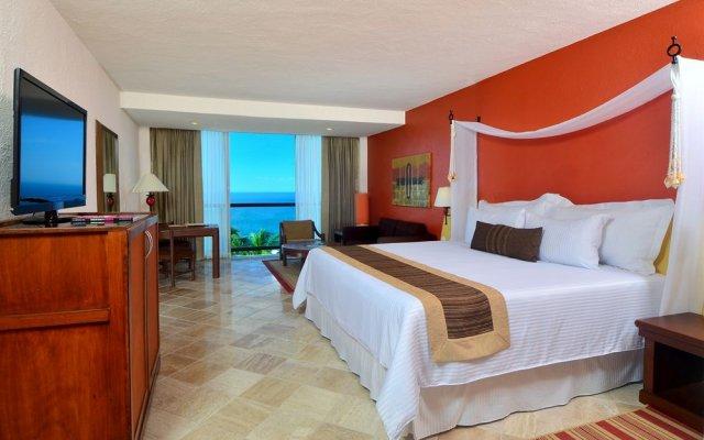 Отель Dreams Resort & Spa комната для гостей