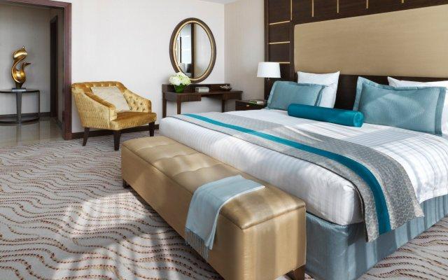 Отель Park Regis Kris Kin Дубай комната для гостей