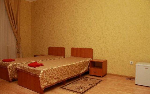 Ekos Osvity St. Hotel комната для гостей