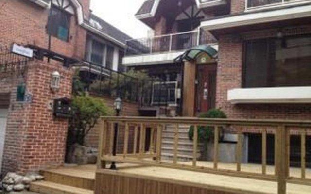 Отель Goodday Korea Guesthouse