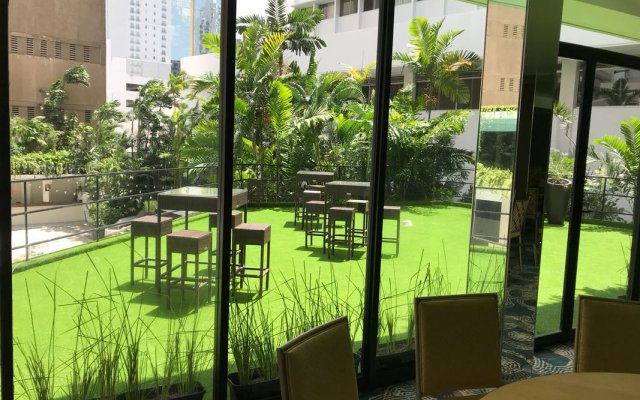 Continental Hotel & Casino Panama City