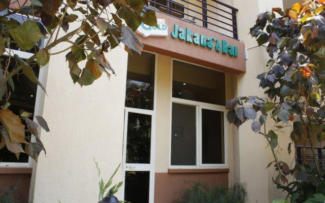 Mbale Resort