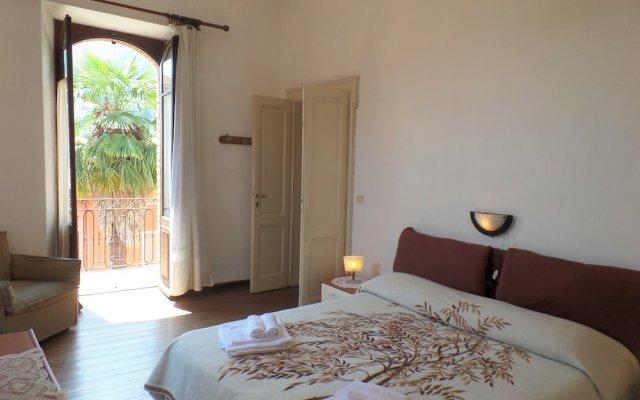 Отель Casa dell'Alfonsino Бавено комната для гостей