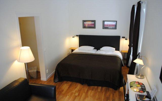 Отель August Strindberg Hotell Швеция, Стокгольм - отзывы, цены и фото номеров - забронировать отель August Strindberg Hotell онлайн комната для гостей
