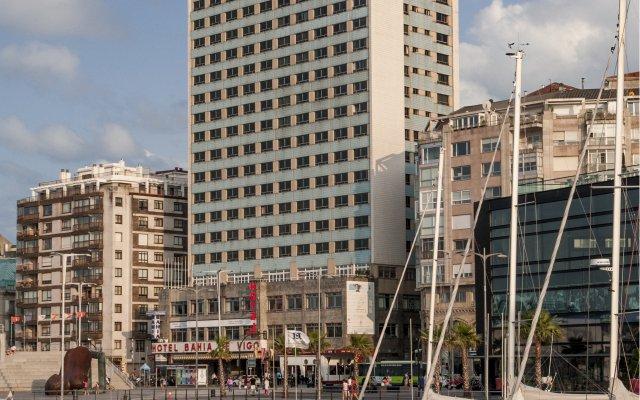 Hotel Sercotel Bahía de Vigo 0