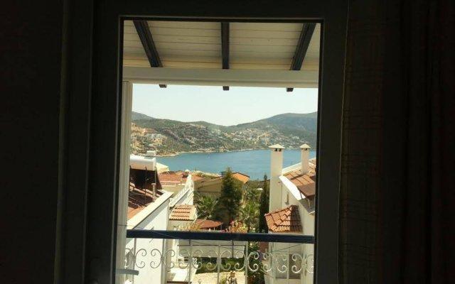 Moonlight Pension Турция, Калкан - отзывы, цены и фото номеров - забронировать отель Moonlight Pension онлайн комната для гостей