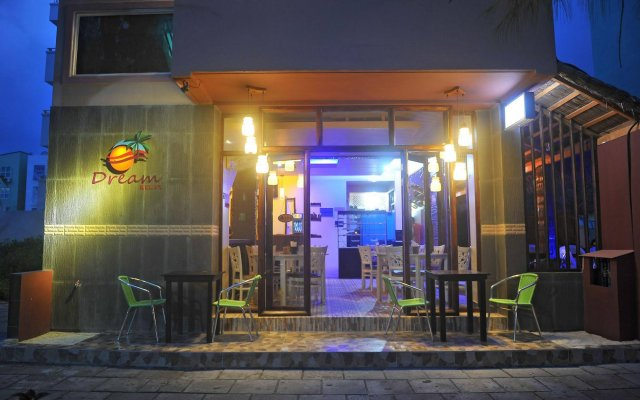 Dream Relax in Kaafu Atoll, Maldives from 75$, photos, reviews - zenhotels.com hotel front