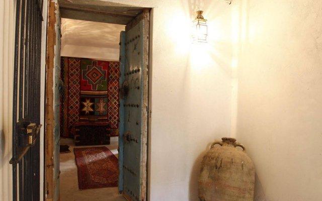 Dar Traki Medina de Tunis in Tunis, Tunisia from 97$, photos, reviews - zenhotels.com hotel front