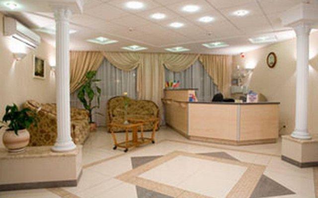 Парадиз Отель