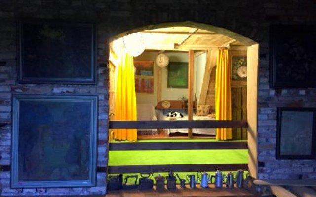 Guest House Ružciems
