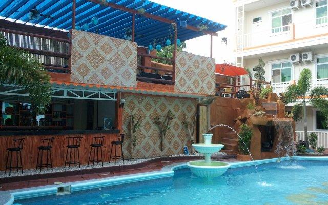 Отель Sk Condotel Филиппины, Пампанга - отзывы, цены и фото номеров - забронировать отель Sk Condotel онлайн
