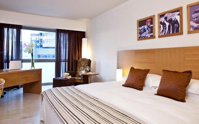 Отель Civitel Olympic Греция, Афины - отзывы, цены и фото номеров - забронировать отель Civitel Olympic онлайн комната для гостей