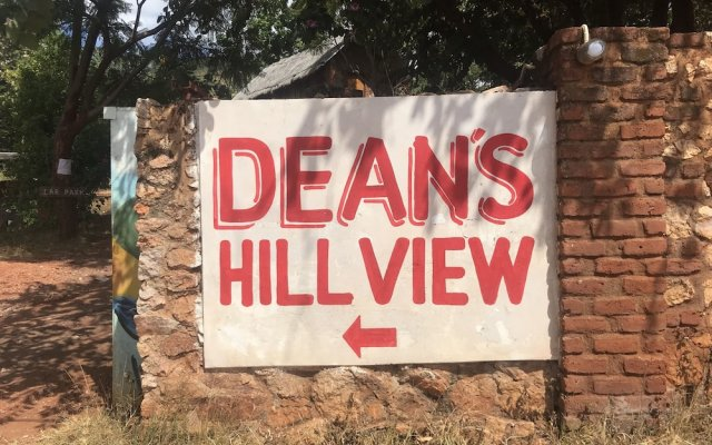 Deans Hillview Backpackers - Hostel