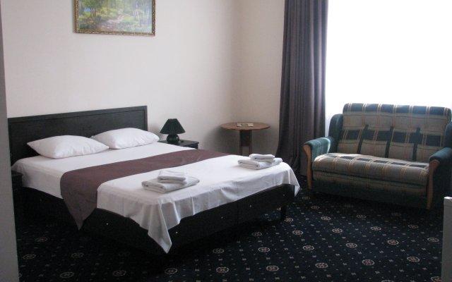 Maximus Hotel 1