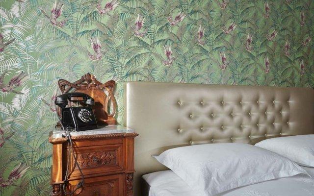 Отель La Serliana Италия, Виченца - отзывы, цены и фото номеров - забронировать отель La Serliana онлайн вид на фасад