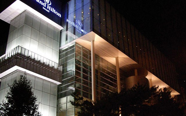 Swiss Grand Hotel In Seoul South Korea From 208 Photos Reviews Zenhotels Com