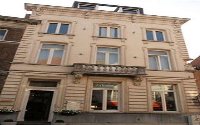 Hotel Restaurant Loreto