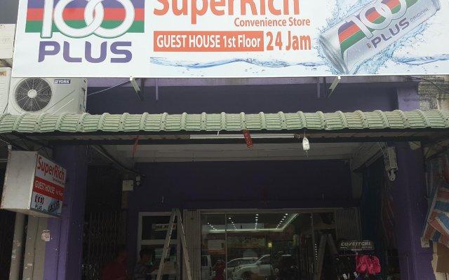 Super Rich Guest House