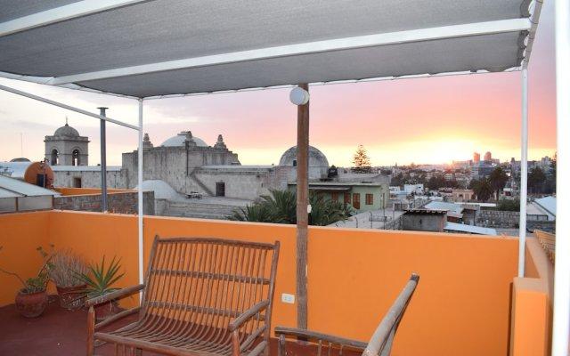 Peru Swiss Hostel 2
