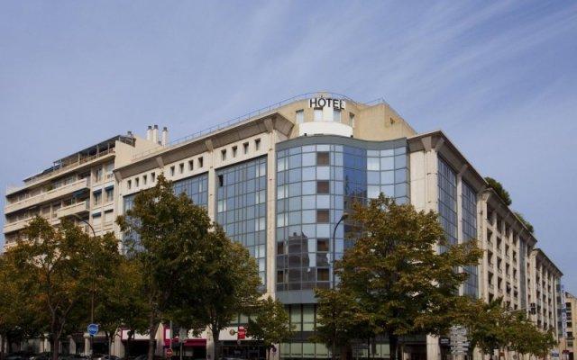 Novotel Marseille Centre Prado Vélodrome