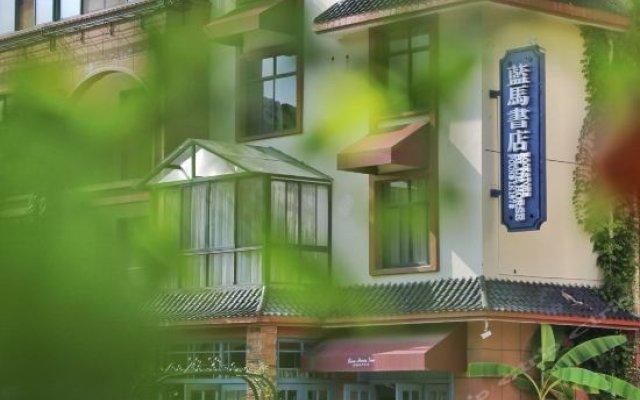 Blue Horse Inn Hangzhou China Zenhotels
