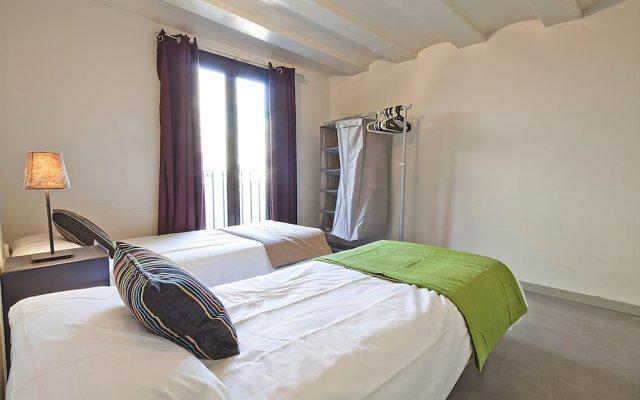 Отель PR3 Apartments Испания, Барселона - отзывы, цены и фото номеров - забронировать отель PR3 Apartments онлайн комната для гостей