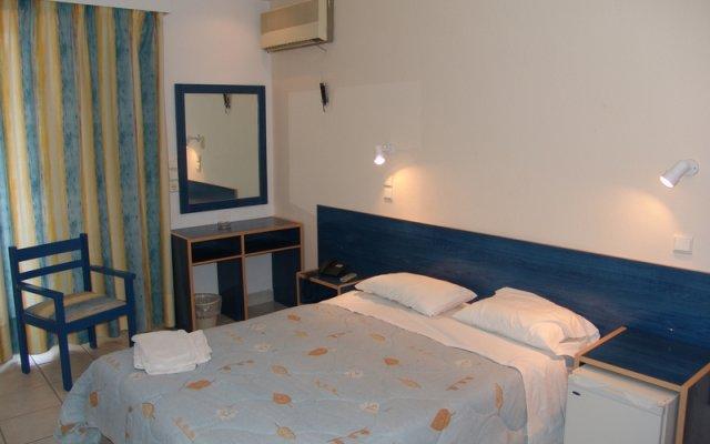 Отель Stefanakis Hotel & Apartments Греция, Вари-Вула-Вулиагмени - отзывы, цены и фото номеров - забронировать отель Stefanakis Hotel & Apartments онлайн комната для гостей
