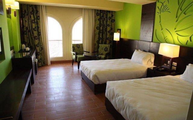 Amazonia Hotel комната для гостей
