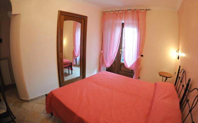Отель B&B Miramare Италия, Аджерола - отзывы, цены и фото номеров - забронировать отель B&B Miramare онлайн комната для гостей