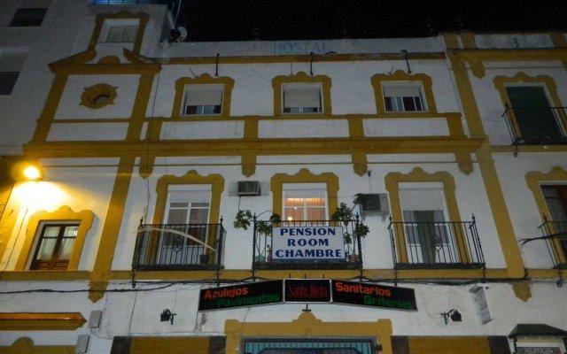 Hostal Sevilla Santa Justa