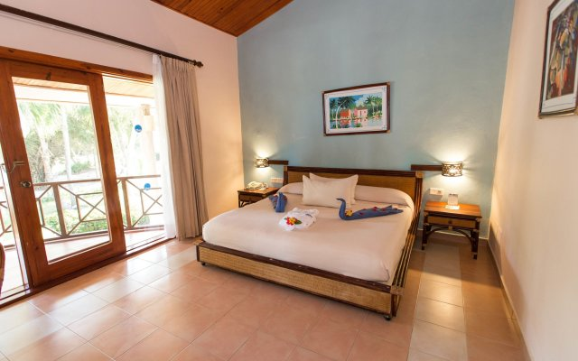 Отель Natura Park Beach & Spa Eco Resort комната для гостей